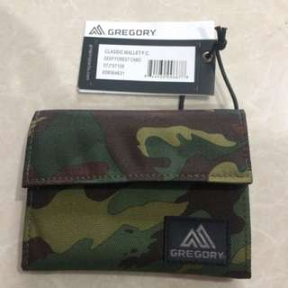 Gregory Classic Wallet F.C