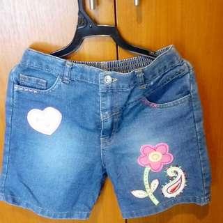 Garaga Sale Celana Pendek Nevada Kids Anak Perempuan