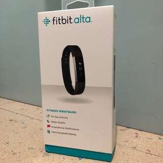 99.99% 新 Fitbit Alta 行貨有單有保養