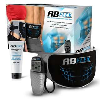 Abflex - Tone, Shape, Strengthen your abs