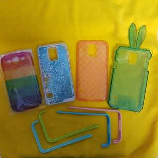 Samsung Galaxy S3/S5 Phone Cover