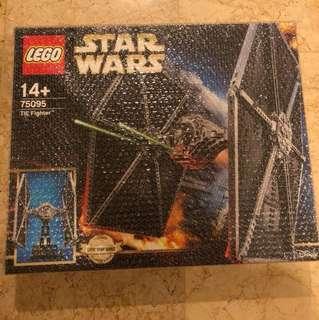 Lego UCS Tie Fighter MISB 75095