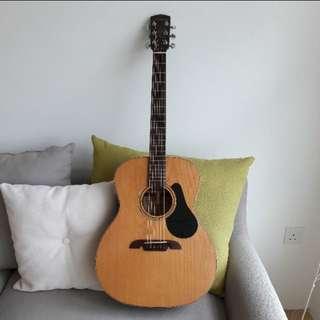 Alvarez MF75S Acoustic Guitar - Sell or Trade