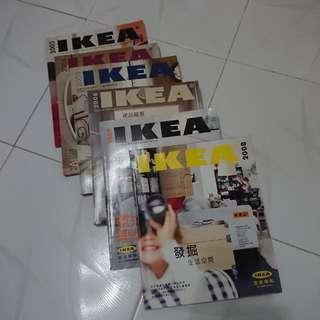 Ikea 書