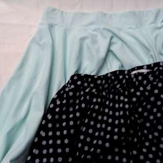 Skirt Bundle!