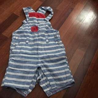 Stripe H&M jumper