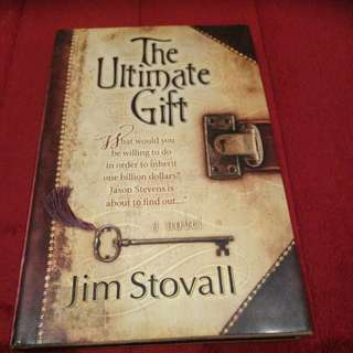 The ultimte gift