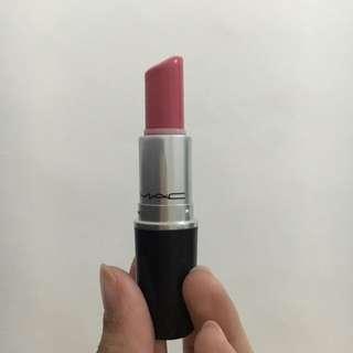 MAC Lipstick Chatter Box