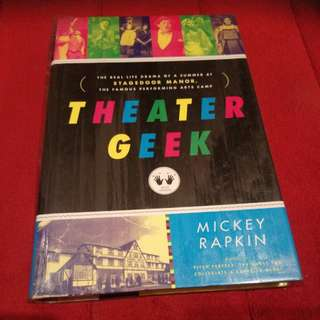 Geek theater