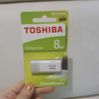 USB Flash Disk Toshiba 8gb