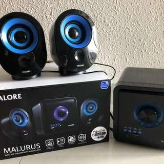 Valore Malurus-Wireless Speaker BTS05