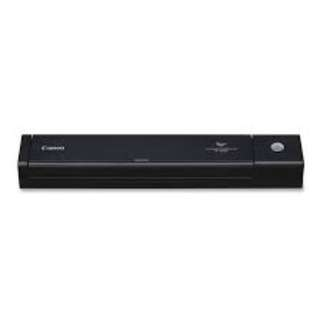 Canon Portable Scanner Canon P-208II Portable Scanner USB 2.0 Interface   Auto Document Feeder - 10sheets  Optional WiFi Module - WU-10
