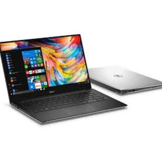 DELL XPS 13 9350 2016