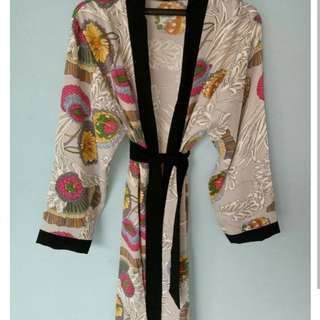 Cardigans outer motif