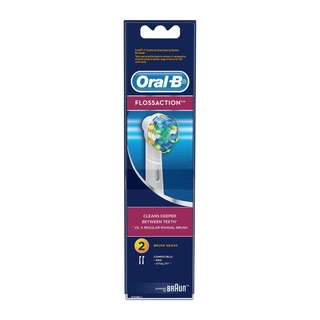 Oral-B Floss Action Power Refill 2s