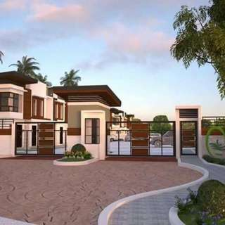 House and lot in casuntingan mandaue