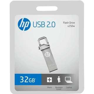 HP Flash Drive 32gb / 2.0USB
