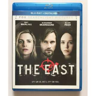 The East Blu Ray