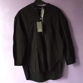 Black new blouse