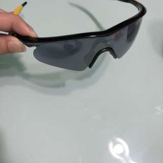 Oakley Live Strong Sunglasses