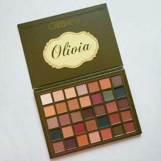 Beauty Creations OLIVIA Palette Eyeshadow