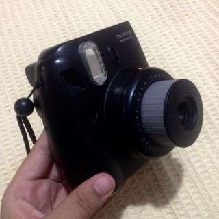 Instax Mini 8 Black