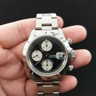 Tudor 79280 黑面熊貓