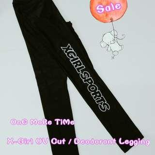 Sale X-Girl Legging