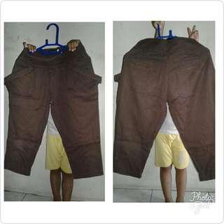 Celana 7/8 Size S