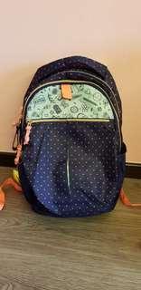 Brand New Girl's Backpack
