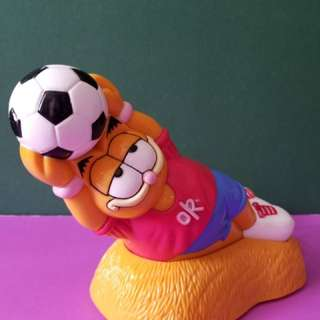 加菲貓足球小將電話