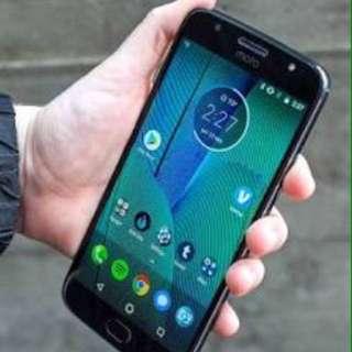 MOTO G5S Plus Cicilan 0% Tanpa CC Khusus 27-31 Jan 2018