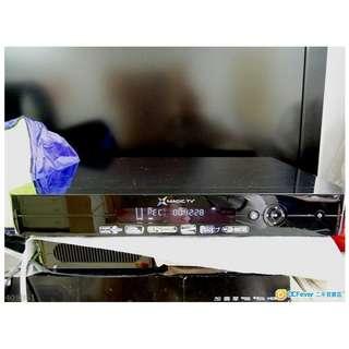 MAGIC TV 7000D 500G 高清機頂盒