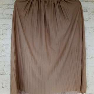 PLEATED SKIRT BY THIS IS APRIL
