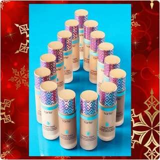 ON HAND - Tarte Double Duty Beauty Shape Tape Hydrating Foundation