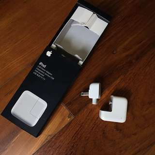 Apple USB Adaptor