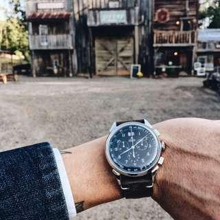 <HYPEBEAST 推介> Beranger Richemann - The Racer Watch