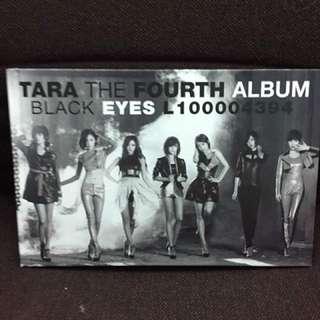 T-ARA Black Eyes