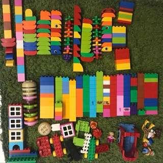 319 件lego duplo
