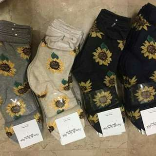 AUTHENTIC Korean Socks