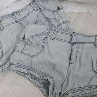 Pre❤ed Jogger Shorts
