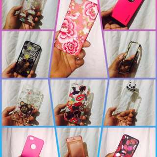 IPHONE 5/5S/SE CASE 💕