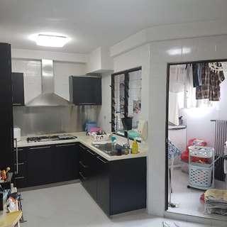 4 bedrooms EA at Sengkang East Road for rent