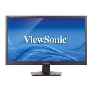 Viewsonic FHD & HDMI