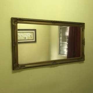 Mirror Cermin Hiasan