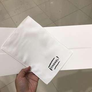 lap tas kulit chanel authentic