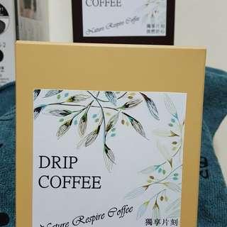 🚚 咖啡掛耳禮盒(8入)