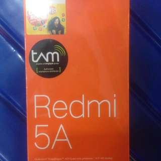 Xiaomi Redmi 5A Cash or Credit Tanpa CC