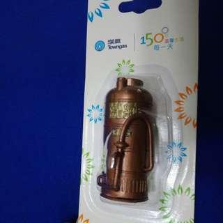 煤氣罐🆕 珍藏飾物擺設