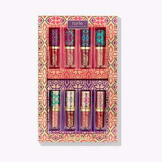 *Sephora OUT OF STOCK Sale* LIMITED EDITION TARTE LIPSET